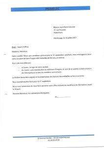 lettre 1,20032